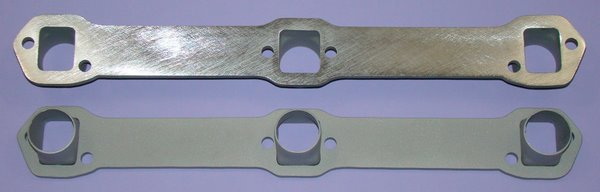 365-390-429 Cadillac Finished Header Flanges